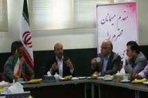 ایران رهبر خودباوری در کارآفرینی است  نگرانی از فرار مغزهای کارآفرین