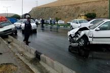 کاهش 12درصدی تلفات جاده ای در کردستان