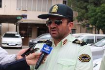 20 میلیارد ریال سرب قاچاق در کرمانشاه کشف شد