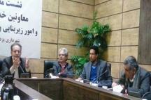 معاون شهرداری یزد: روزانه 359 تن زباله از سطح شهر جمع آوری می شود