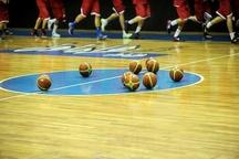 دعوت از بسکتبالیست آذربایجان شرقی به اردوی تیم ملی