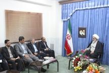 تقویت منابع آبی استان بوشهر برای تابستان ضروری است