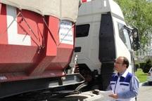 10 هزار گواهی حمل الکترونیکی در آذربایجان غربی صادر شد