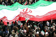 آیین های چهل سالگی انقلاب اسلامی در یزد آغاز شد