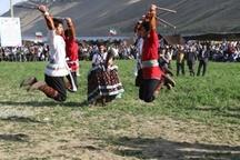 آغاز نخستین جشنواره ملی عشایر در سلماس