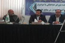 50 عامل بیرونی در حوزه پدافند غیرعامل کشور را تهدید می کند