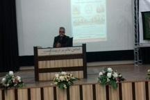 مکتب امام حسین (ع) یک دانشگاه عظیم است