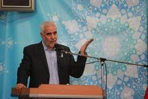 استاندار اصفهان: مدیر آب کجاست؟