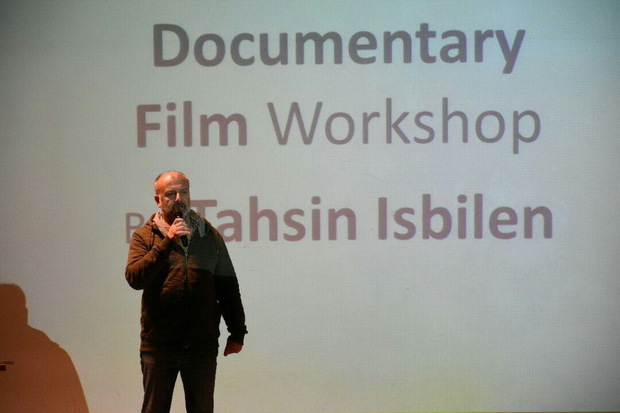 شیوه های نوین در فیلم سازی مستند در جشنواره شبدیز بررسی شد