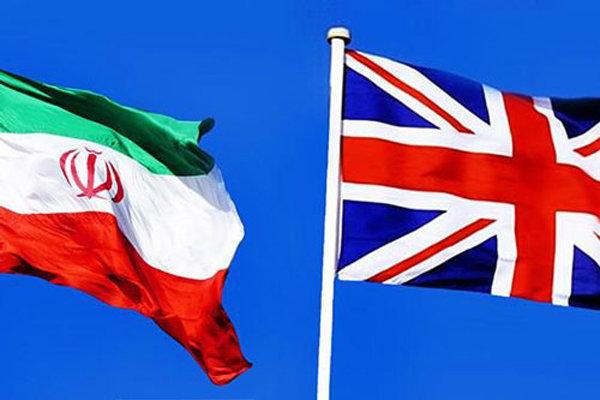 افزایش کارکنان بخش ایران وزارت خارجه انگلیس
