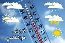 پیش بینی افزایش وزش باد و کاهش دما در خراسان رضوی