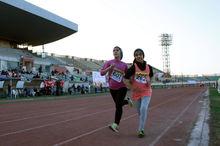 جایگاه نخست استعدادهای برتر ورزشی کشور به تهران رسید