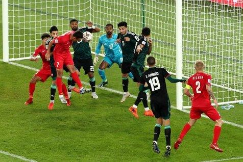 مدافع کلیدی امارات ادامه جام ملت ها را از دست داد