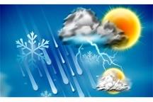 آسمان مازندران در روزهای آینده ابری است