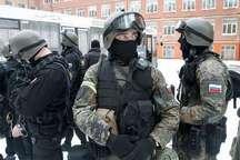 داعش مسئولیت حمله به مقر امنیتی در روسیه را برعهده گرفت