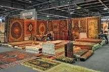 نمایشگاه ملزومات جهیزیه و فرش ماشینی در قائمشهر گشایش یافت