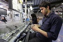 ۳۱۶ هزار نفر در بخشهای صنعتی و صنفی آذربایجانغربی فعالیت میکنند