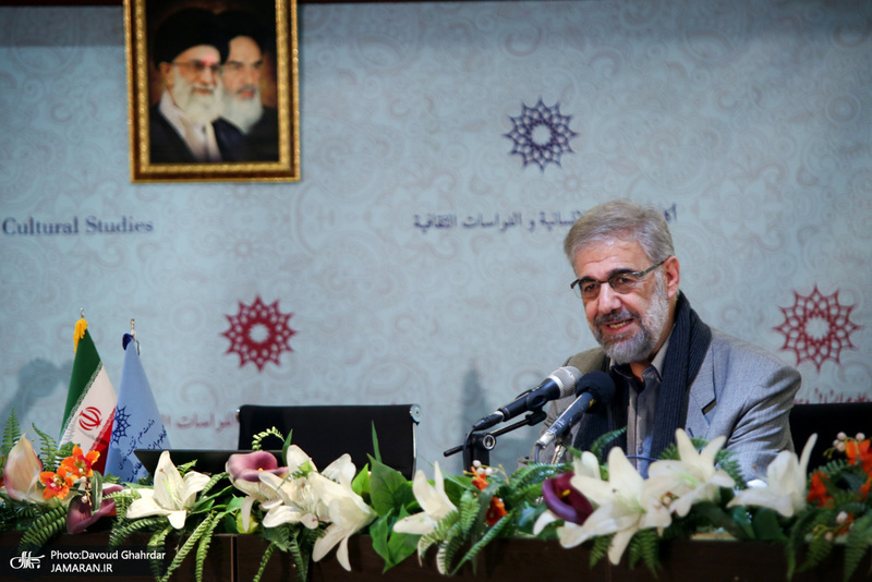 نشست چالش های انقلاب اسلامی در دهه پنجم