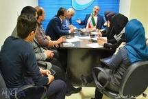راه اندازی دفتر سنای اقتصادی اروپا در تهران  قراردادهای تجاری ایران اجرایی می شود