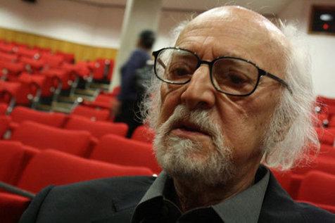 پیکر رکن الدین خسروی پنجشنبه تشییع می شود