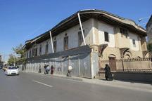 مرمت گراند هتل قزوین امسال آغاز می شود
