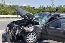 رانندگی مادر بی احتیاط مرگ فرزند را رقم زد