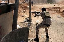 نزدیک به 380 نفر در درگیریهای اخیر لیبی کشته شدند