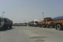 160هزار و 222 برگ بارنامه در زنجان صادر شد