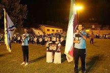 هیجدهمین جشنواره فرهنگی ورزشی آشوریان جهان در ارومیه آغاز شد