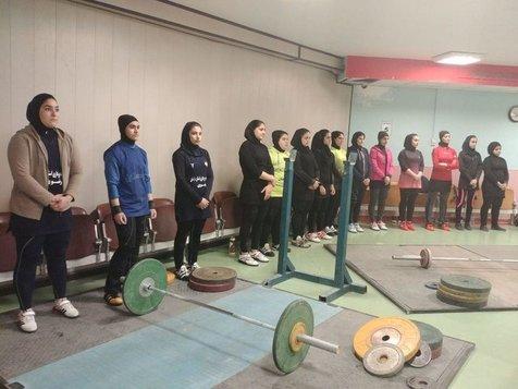 بانوان وزنه بردار به رقابت های آسیایی اعزام می شوند