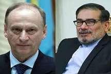 اراده جدی ایران و روسیه برای اجرای توافقات جامع امنیتی
