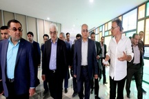 شهرداری تسهیل گر روند سرمایهگذاری در اصفهان خواهد بود