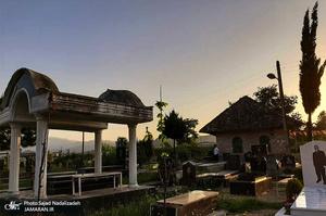 روستای کوته کومه آستارا