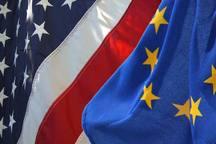 آمریکا از اروپا شکست خورد