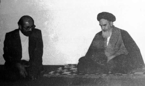 رابطه عاطفی چمران با امام/ حساسیت چمران نسبت به موافقین ارتباط با لیبی/ چرا امام خواستند چمران از جبهه برگردد؟