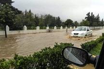 میزان و جزئیات پیش بینی بارندگی در کهگیلویه و بویراحمد