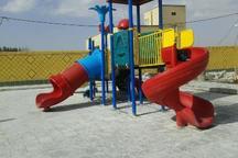 شهردار: وسائل بازی غیر استاندارد در اردستان جمع آوری می شود
