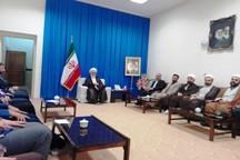 روند احداث زائرسرای ایلامیان در مشهد کند است