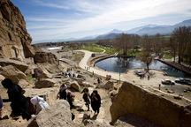 بیستون قطب گردشگری استان کرمانشاه