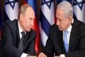 گفت وگوی پوتین و نتانیاهو درباره سوریه