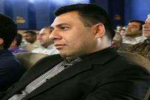 جمشیدی سرپرست معاونت فرهنگی ارشاد خوزستان شد
