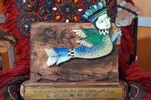 جایزه پیشکسوتان و منتقدان به جشنواره تئاتر مازندران اضافه شد