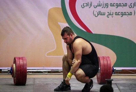 گلایه های محمدپور از کمیته ملی المپیک