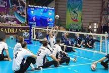 روسیه حریف ایران در فینال لیگ جهانی والیبال نشسته شد