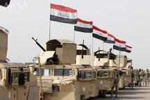 نیروهای عراقی بر منطقه «وانه» موصل مسلط شدند
