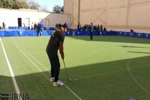 ورزش گلف دوستدار محیط زیست است