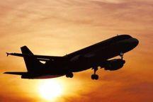 احتمال برقراری پرواز هواپیما از فرودگاه جهرم به مشهد