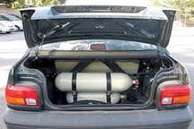 خودروهای بدون آزمایش های هیدرواستاتیک سوخت گیری نشوند