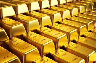 وضع قیمت طلا در بازار جهانی