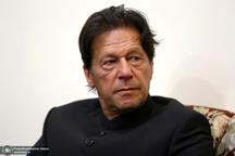 هشدار عمران خان به جامعه جهانی درباره وضعیت کشمیر